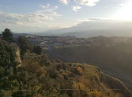 Catanzaro centro storico zona Pianicello
