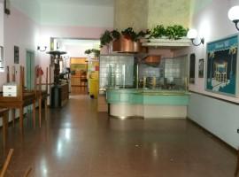 Catanzaro centro storico via De Grazia