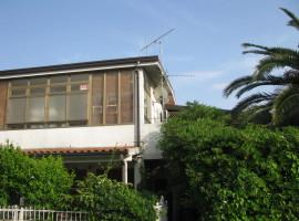 Villino villaggio Carrao - Cropani marina