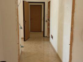Appartamento -Via F.lli Plutino