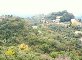 Catanzaro Pontegrande Via B. Croce
