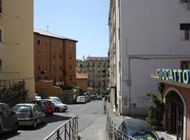 Catanzaro Via M.Greco